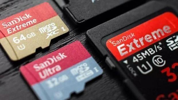 5 Cara Memperbaiki Memory Card Yang Rusak Tidak Terbaca Minta