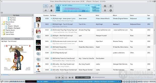 aplikasi perekam suara terbaik s60v2