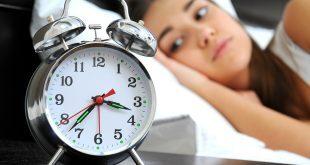 Hati-hati Membahayakan Tubuh, Kenal Lebih Jauh Mengenai Insomnia!