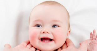 Kulit Wajah Bayi Anda Kasar?, Inilah 8 Cara Menghaluskan Kulit Wajah Bayi