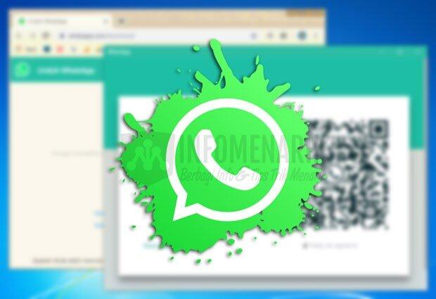 Cara Install Whatsapp Desktop Di Windows 7 32bit 86bit Dan 64bit Dijamin Sukses Info Menarik