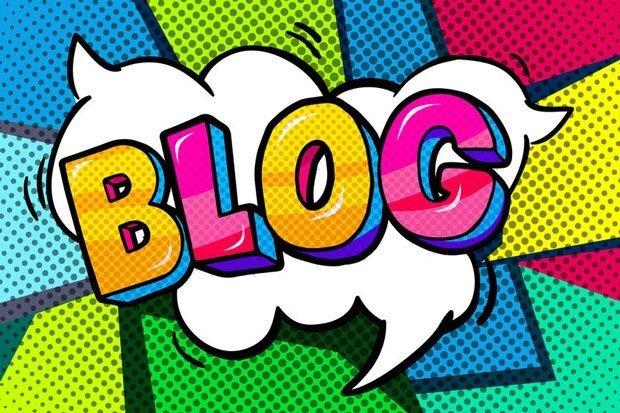 Belajar Membuat Blog Gratis