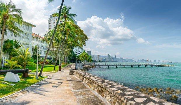 Wisata Terbaik di Penang Malaysia 2