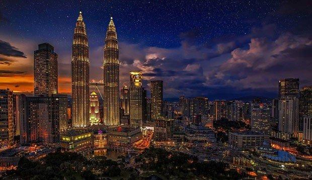Wisata Terbaik di Penang Malaysia 1
