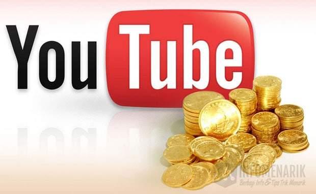 Cara Menghasilkan Uang dari Channel Youtube