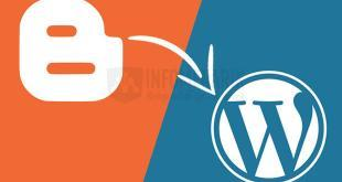 Convert BlogSpot ke WordPress
