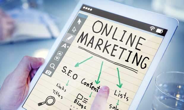 Kelebihan Pemasaran Online