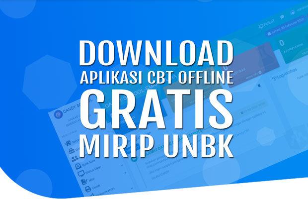 Hasil gambar untuk cbt offline
