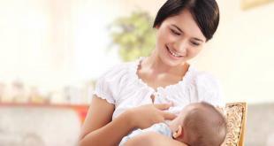 Tips Pola Hidup Sehat Bagi Ibu Menyusui Agar Ibu Tetap Bugar dan Bayi Sehat