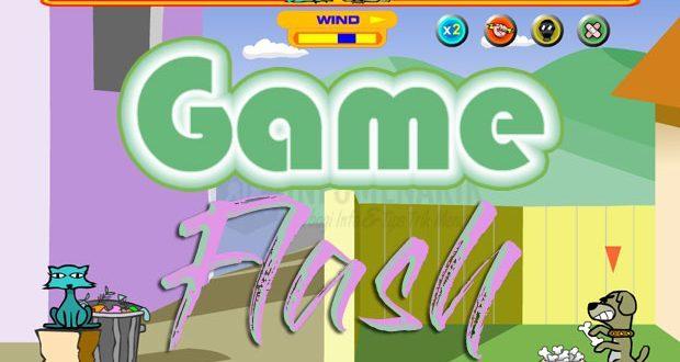 8 Game Flash Berikut Yang Mungkin Akan Mengingatkan Anda Ketika Masa Kecil