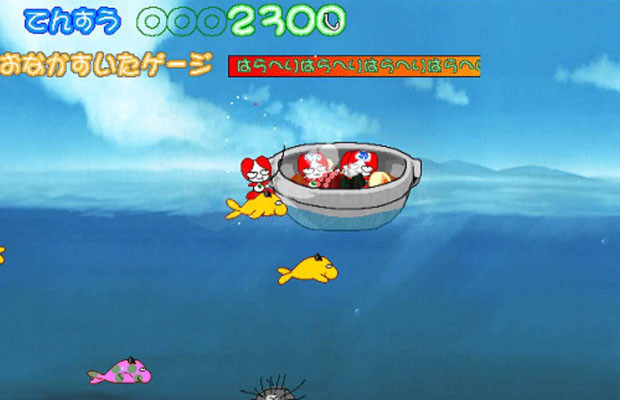 Game Flash Terkenal Masa Lalu 3