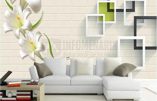 Perbedaan Wallpaper Dan Wallsticker Mana Yang Lebih Baik Info Menarik