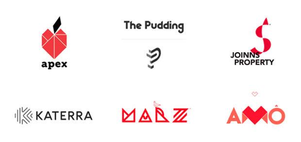 Trend Desain Logo Di Tahun 2020 03
