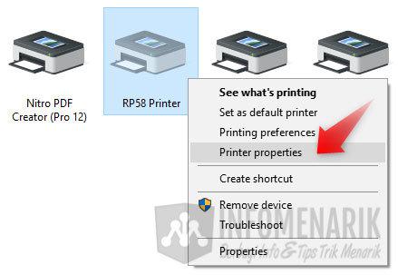 Cara Install Printer Thermal 03