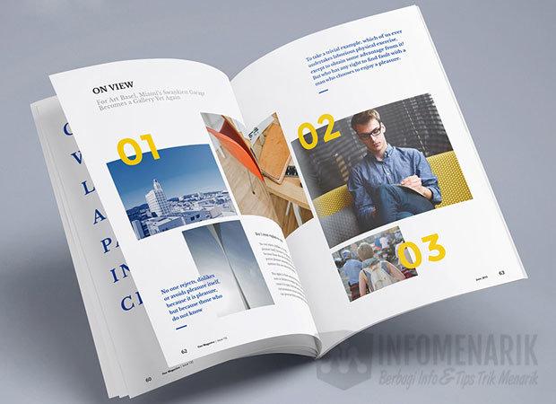 Cara Membuat Buku Lipat 01