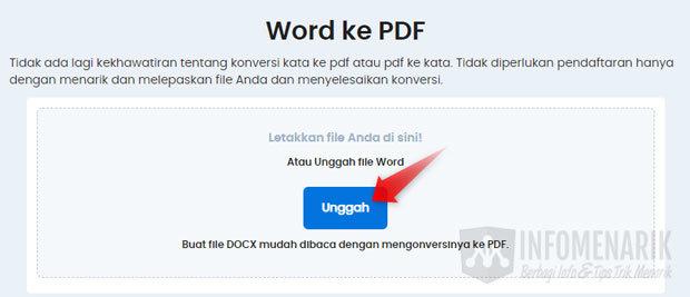 Cara Mengubah Dokumen Word Menjadi PDF 02