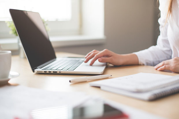 Cara Membuat Surat Lamaran Pekerjaan 1