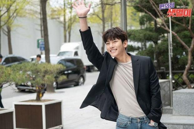 Bahasa Korea Apa Kabar