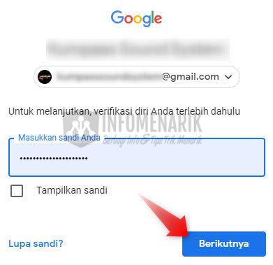 Cara Mengisi Informasi Pajak Google AdSense 4