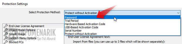 Cara Mengubah Excel Menjadi Exe 6