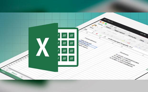 Cara Mengetahui Tanggal Lahir di Excel 01