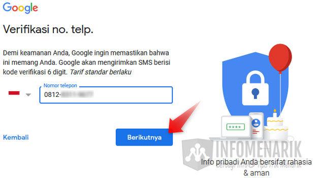 Cara Menambahkan Foto Profil di Email Domain 7