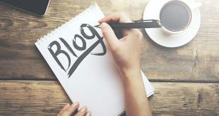 Blog Masih Bisa Diandalkan