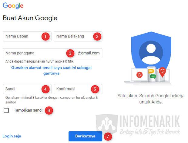 Cara Menambah Akun Google di Laptop 03