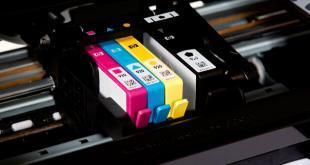Jenis dan Fungsi Tinta Printer