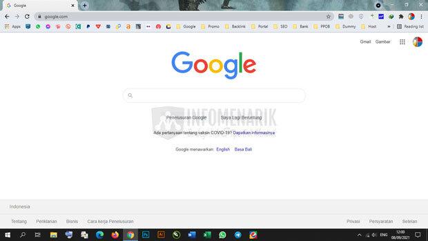 Macam-macam Mesin Pencari Web yang Populer 2